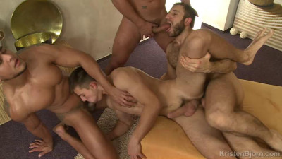 KristenBjorn - Strangers In Prague 2 - Sc 4