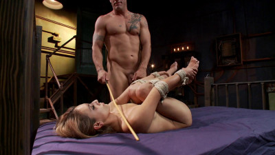 Vip Full Collection Fucked and Bound. Part 12.