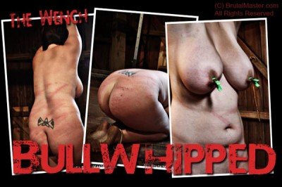 Wench | Bullwhipped
