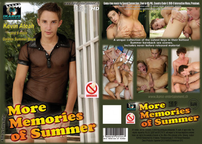 Ikarus Entertainment – More Memories of Summer (2012)