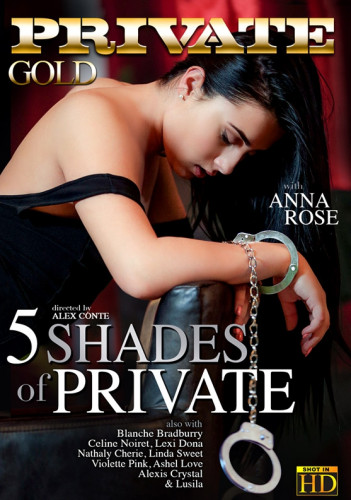 Private Gold 192: 5 Shades Of Private