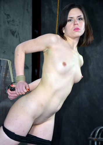 Hot little set in bdsm