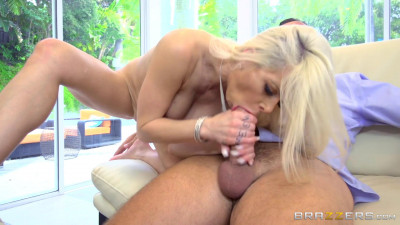Rachel RoXXX - With Nothing But My Heels On FullHD 1080p