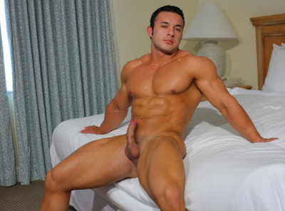Anton Buttone (Hugo Marquez) Masculine And Handsome 6 Video (2011-2015)