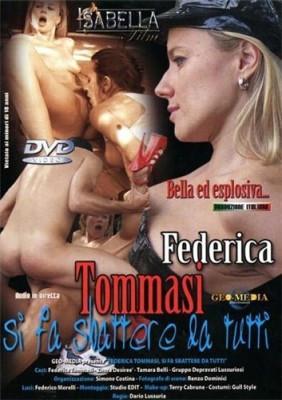 Description Federica Tommasi To Fuck All
