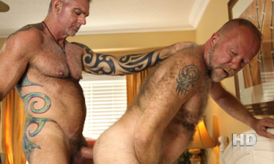 HotOlderMale - Daddy Blade and Jim