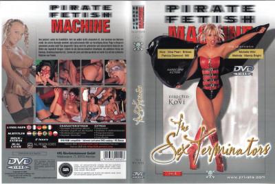 Pirate Fetish Machine 4