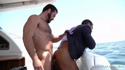 Full Throttle (Denis Vega, Jessy Ares)