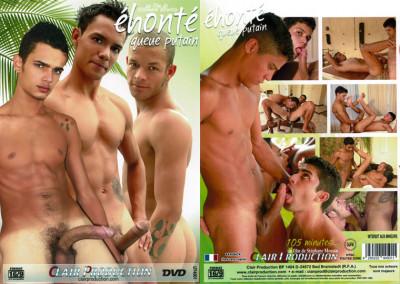Clair Productions – Ehonte Queue Putain (2012)