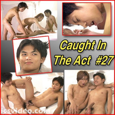 Caught In The Act 27 - HD, Hardcore, Blowjob, Cumshots