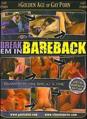 Breakem in Bareback