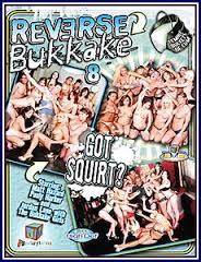 Description Reverse Bukkake 8