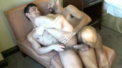 Antonio Biaggi & Eli Lewis