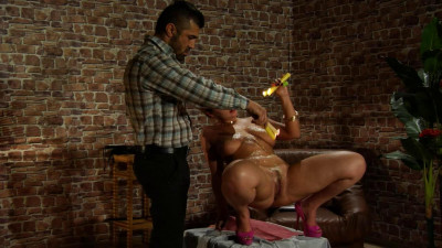 The Boss Is Whore (Full Version) SlavesInLove