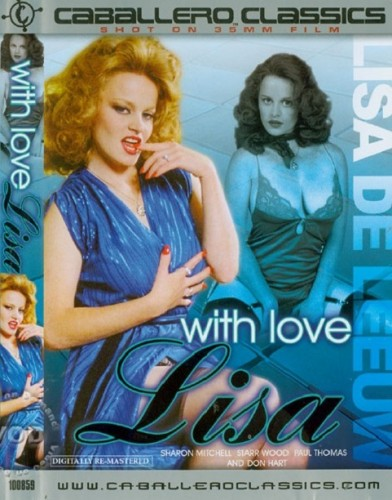 With Love Lisa cd1