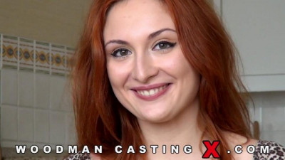 Eva Berger – Casting Of Eva Berger