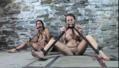 A Two Girl Predicament Part Two Lavender Rayne And Brina James