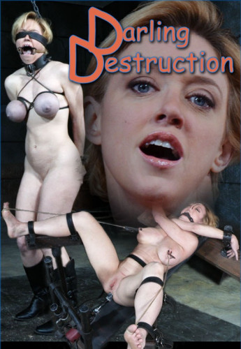 Darling Destruction