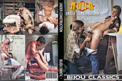 Under Construction (1980, DVDRip)