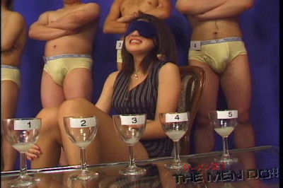 Sperm Drinking Gokkun Princess 4