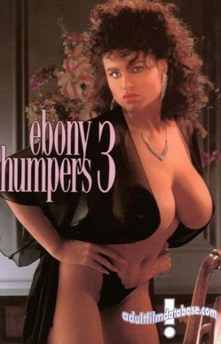 Ebony Humpers 3(1987)