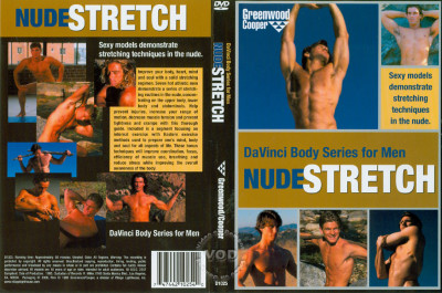 Da Vinci Body Series For Men - Nude Stretch
