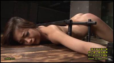 Iron Crimson 4 KotoHara Miyu