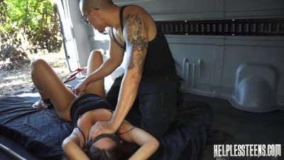 HelplessTeens – Nov 5, 2014 – Sophia Torres Must Endure Rough Sex