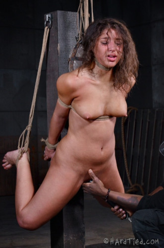 HT - Feb 25, 2015 - Abella Danger, Jack Hammer - Tie Me Up - HD