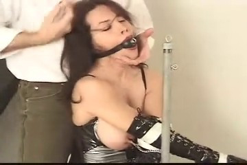 Tanyas Bondage Audition
