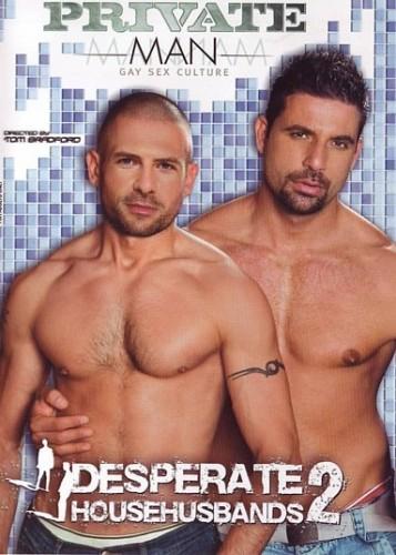 Desperate Househusbands 2 (2007)