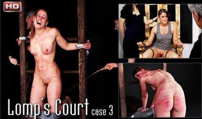 Lomp's Court - Case 3