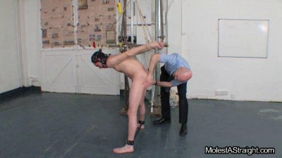 Collection 2017 Best 46 Clips «Gay BDSM Straight Hell 2010». Part 2.