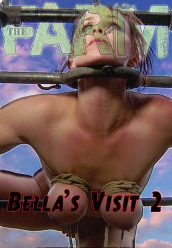 CruelBondage - Bella Rossi