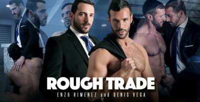 Rough Trade (blow, anal, watch, cum, rimming)