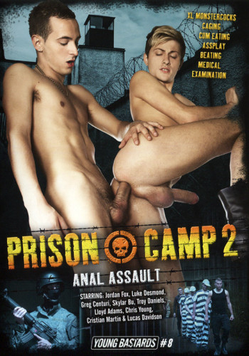 Young Bastards – Prison Camp 2: Anal Assault (2010)