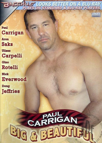 Paul Carrigan - Big And Beautiful