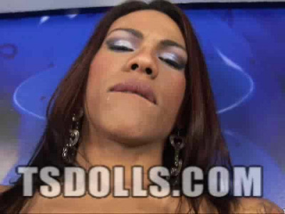Big Cock Ts Doll Mylla Pereira