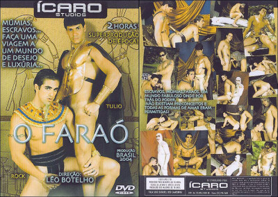 Icaro Studios – O Faraó (2006)