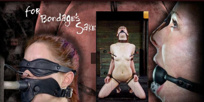 Calico Lane — For Bondage's Sake — BDSM, Humiliation, Torture