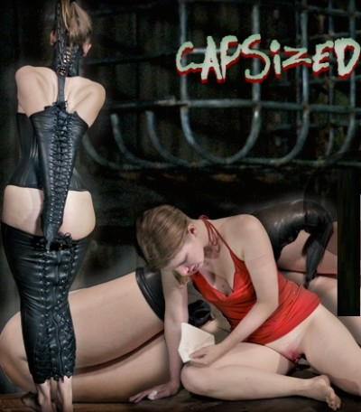 Capsized - Mira Raine, Cyd Black