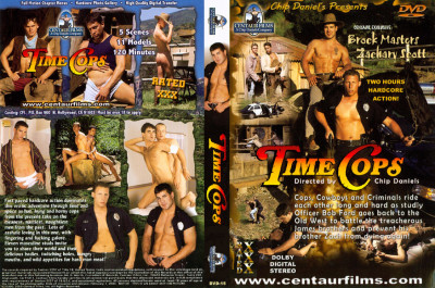 Centaur — Time Cops (1998) Uncensored, Full-Frame