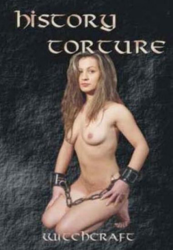 History of Torture 8 Witchcraft