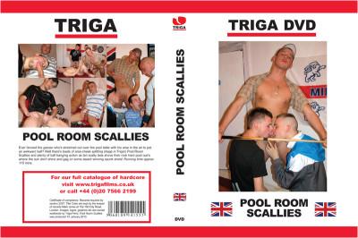 Pool Room Scallies