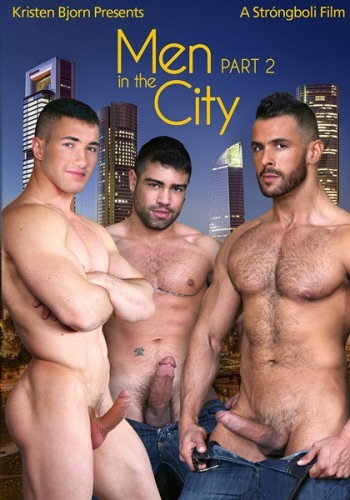 Men In The City 2 (Kristen Bjorn & Sarava Productions) 2015