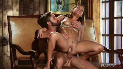 Keisha Grey, Daniel Hunter - So Delicious FullHD 1080p