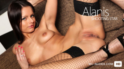MC Nudes – Alanis – Shooting Star