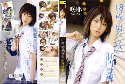 Sakuya 18yo Anal Arousa — HD, Hardcore, Blowjob, Cumshots