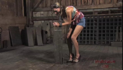 Infernalrestraints In A Bind FEATURING Kali Kane
