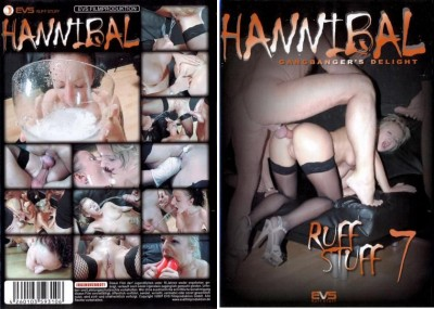 Hannibal Ruff Stuff 7